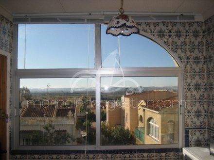 Chalet independiente, Situado en San Fulgencio Alicante 28