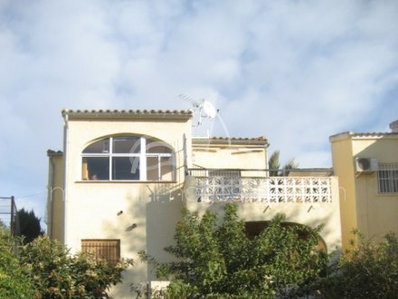Chalet independiente, Situado en San Fulgencio Alicante 33