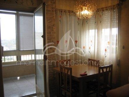 Apartamento, Situado enElcheAlicante 7