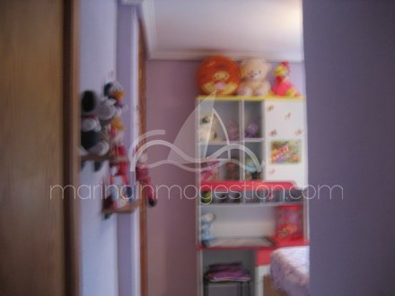 Apartamento, Situado enElcheAlicante 12