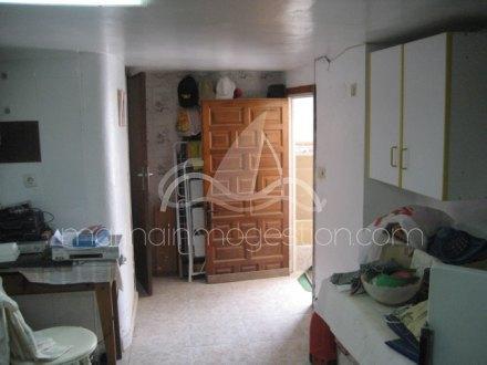 Chalet independiente, Situado en San Fulgencio Alicante 12