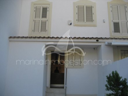 Bungalow, Situado en Santa Pola Alicante 1