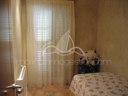 Bungalow, Situado en Santa Pola Alicante 19