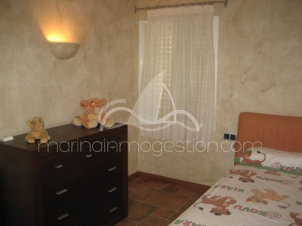 Bungalow, Situado en Santa Pola Alicante 20