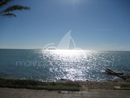 Bungalow, Situado en Santa Pola Alicante 25