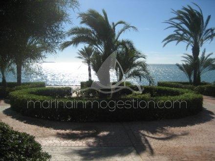 Bungalow, Situado en Santa Pola Alicante 27