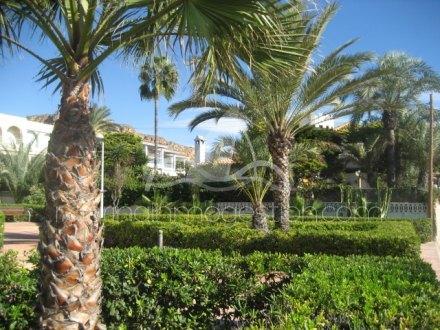 Bungalow, Situado en Santa Pola Alicante 28