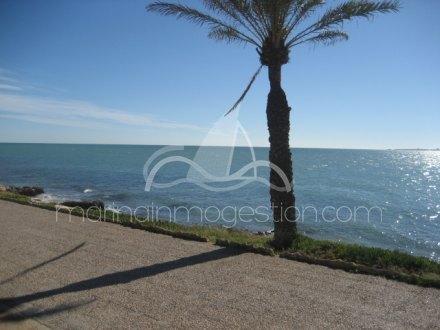 Bungalow, Situado en Santa Pola Alicante 30