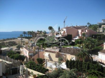 Chalet, Situado en Sant Joan d'Alacant Alicante 3