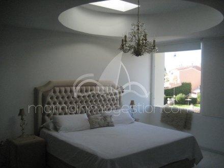 Chalet, Situado en Sant Joan d'Alacant Alicante 4
