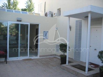 Chalet, Situado en Sant Joan d'Alacant Alicante 6