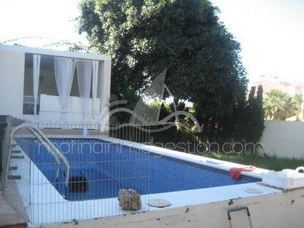 Chalet, Situado en Sant Joan d'Alacant Alicante 7