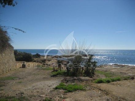 Chalet, Situado en Sant Joan d'Alacant Alicante 33