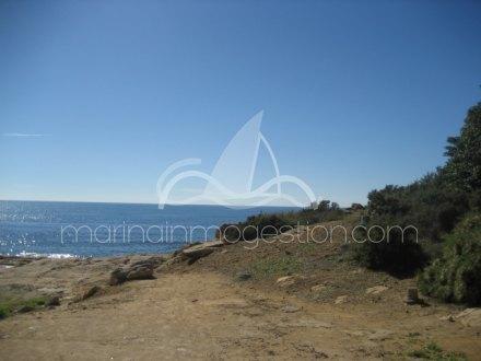 Chalet, Situado en Sant Joan d'Alacant Alicante 34
