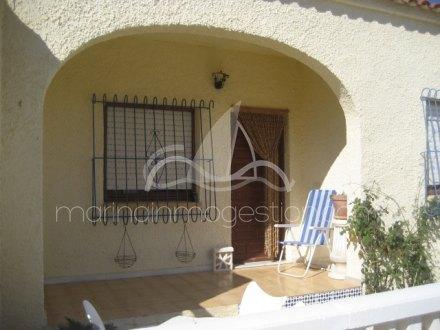 Bungalow, Situado en San Fulgencio Alicante 1