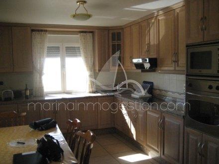 Apartamento, Situado enSan FulgencioAlicante 4