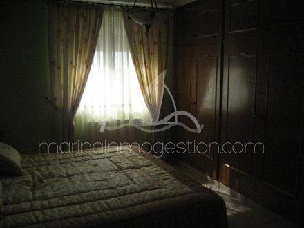 Apartamento, Situado enSan FulgencioAlicante 13