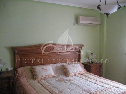 Apartamento, Situado enSan FulgencioAlicante 16