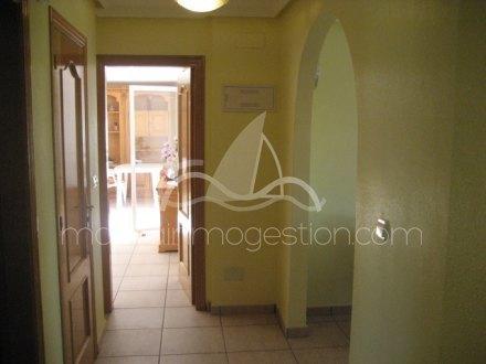 Apartamento, Situado enSan FulgencioAlicante 18