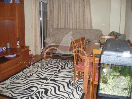 Apartamento, Situado en Catral Alicante 5