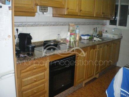 Apartamento, Situado en Catral Alicante 2