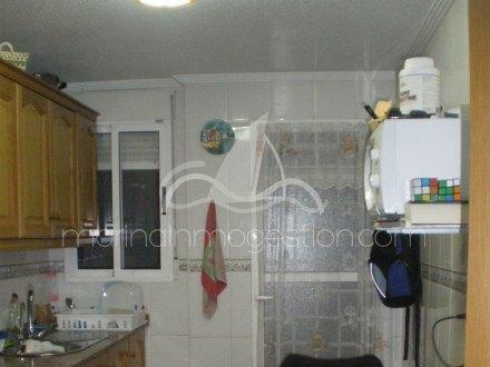 Apartamento, Situado en Catral Alicante 3