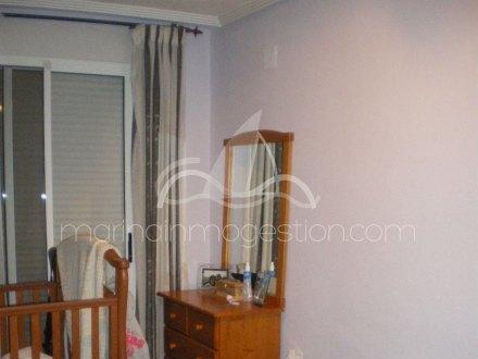 Apartamento, Situado en Catral Alicante 6