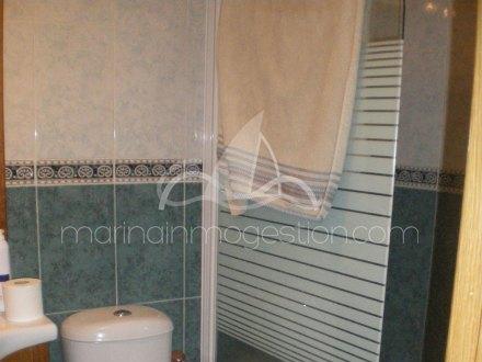 Apartamento, Situado en Catral Alicante 9