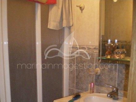Apartamento, Situado en Catral Alicante 10