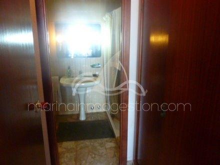 Apartamento, Situado en Torrevieja Alicante 15