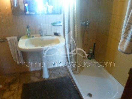 Apartamento, Situado en Torrevieja Alicante 18