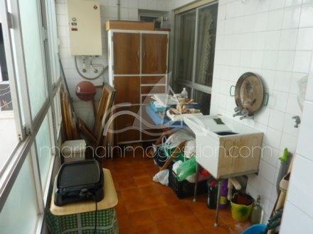 Apartamento, Situado en Torrevieja Alicante 27