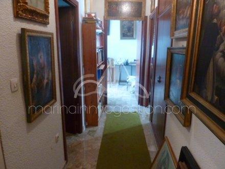 Apartamento, Situado en Torrevieja Alicante 38