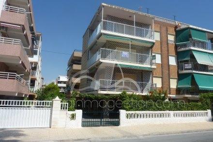 Apartamento, Situado en Santa Pola Alicante 12