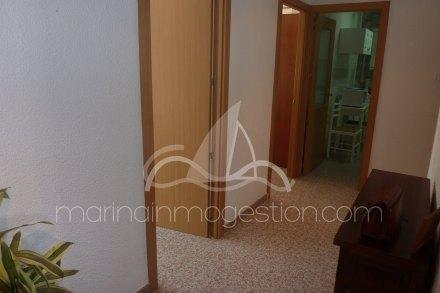 Apartamento, Situado en Santa Pola Alicante 9