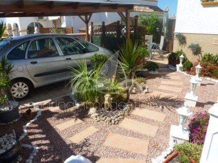 Chalet, Situado en San Fulgencio Alicante 23