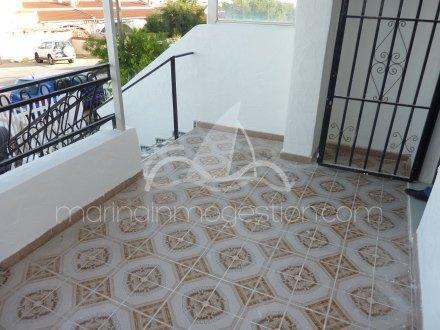 Bungalow, Situado en Torrevieja Alicante 8