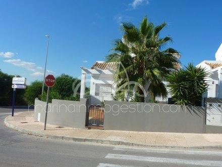 Chalet, Situado en San Fulgencio Alicante 7