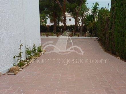 Chalet independiente, Situado en Santa Pola Alicante 6