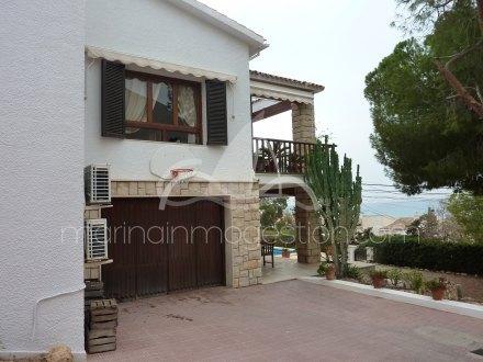 Chalet independiente, Situado en Santa Pola Alicante 7