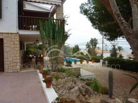 Chalet independiente, Situado en Santa Pola Alicante 8