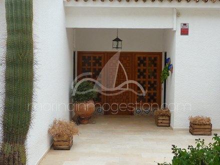 Chalet independiente, Situado en Santa Pola Alicante 5