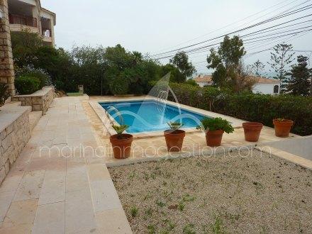 Chalet independiente, Situado en Santa Pola Alicante 18