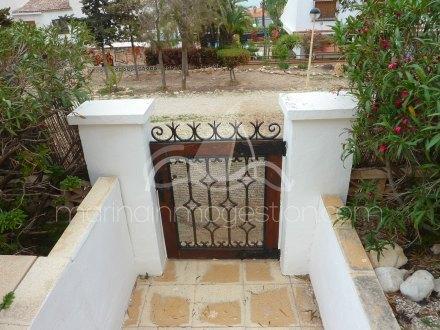 Chalet independiente, Situado en Santa Pola Alicante 21