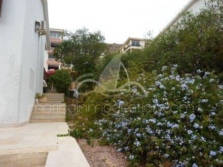 Chalet independiente, Situado en Santa Pola Alicante 20