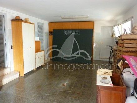 Chalet independiente, Situado en Santa Pola Alicante 23