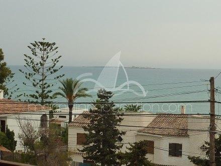 Chalet independiente, Situado en Santa Pola Alicante 17