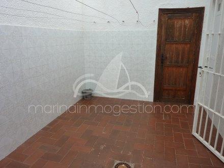 Chalet independiente, Situado en Santa Pola Alicante 34