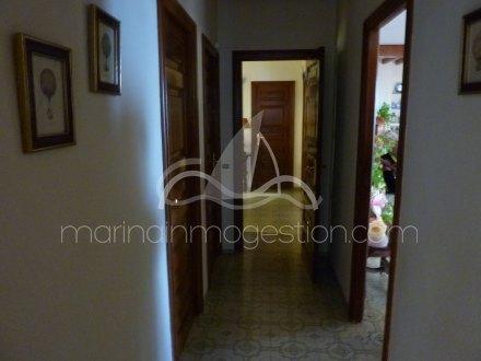 Chalet independiente, Situado en Santa Pola Alicante 35