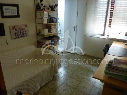 Chalet independiente, Situado en Santa Pola Alicante 30